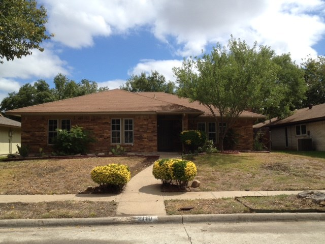 One of Garland 4 Bedroom Homes for Sale
