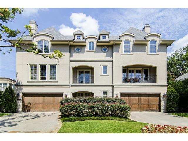 Real Estate for Sale, ListingId: 29993841, Highland Park,TX75219