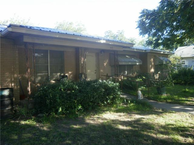 403 S Weatherford St, Chico, TX 76431