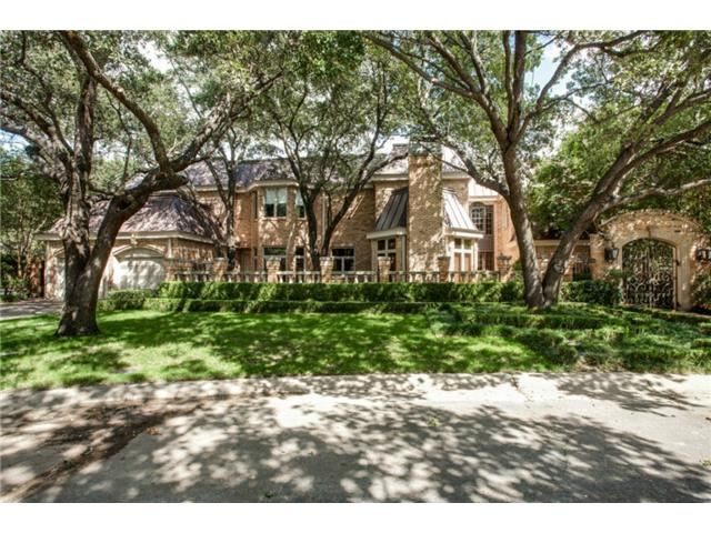 Real Estate for Sale, ListingId: 30168018, Dallas, TX  75248