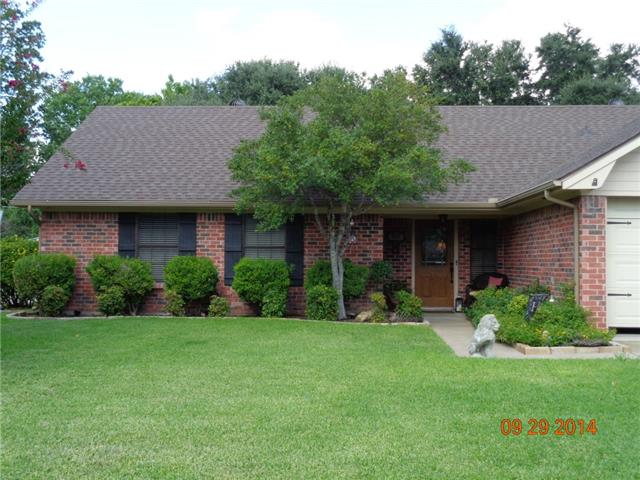528 Stanford St, Corsicana, TX 75110