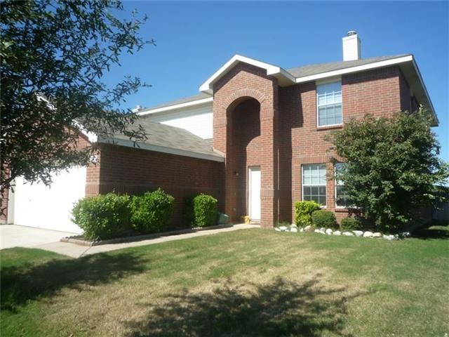 Real Estate for Sale, ListingId: 30715072, Crowley,TX76036