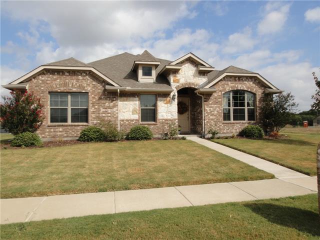 1016 Lincoln Dr, Royse City, TX 75189