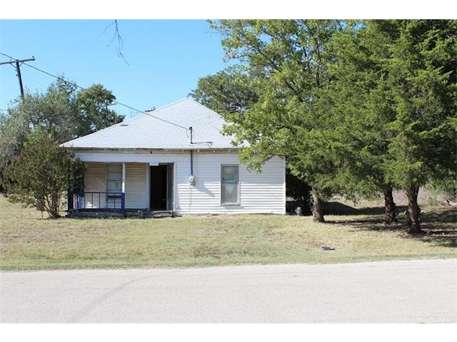 301 E South Front St, Frost, TX 76641