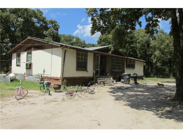 Real Estate for Sale, ListingId: 30237667, Quinlan,TX75474