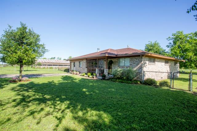 4938 County Road 4410, Commerce, TX 75428