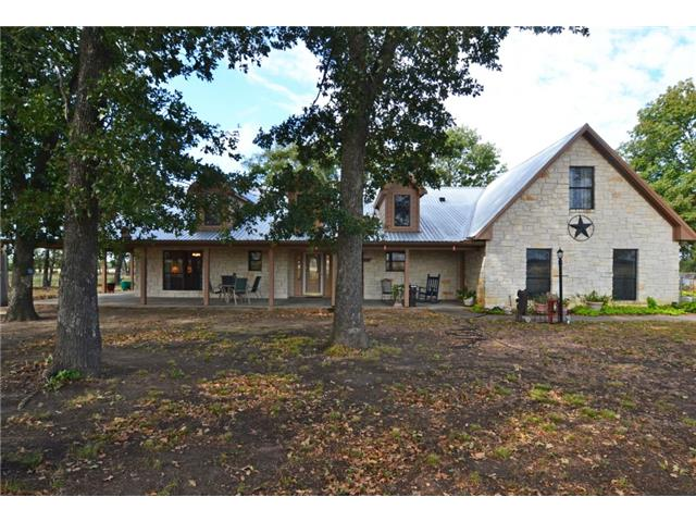 6656 County Road 4722, Wolfe City, TX 75496