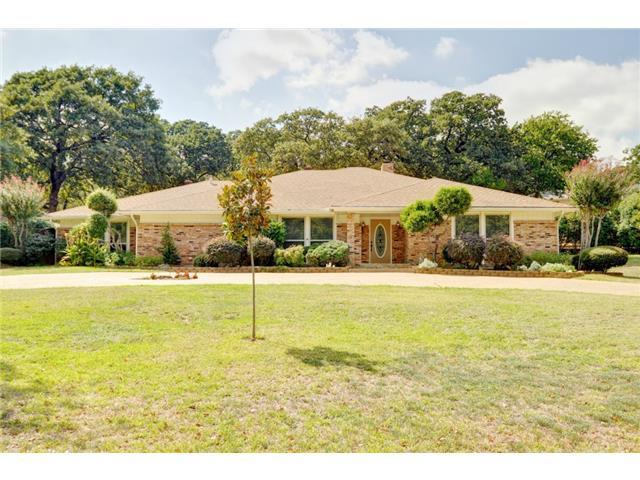 Real Estate for Sale, ListingId: 32168372, Grapevine,TX76051