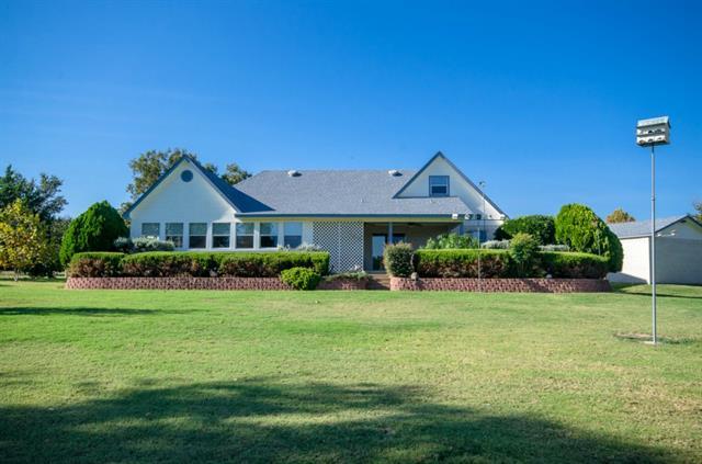 Real Estate for Sale, ListingId: 30205607, Kerens,TX75144