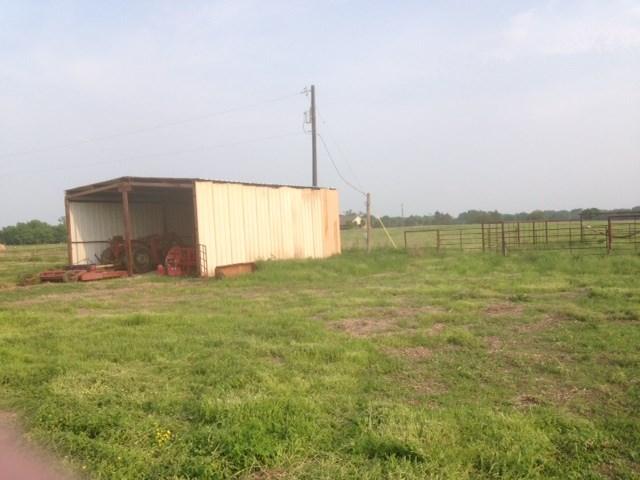 County Road 1112, Brashear, TX 75420