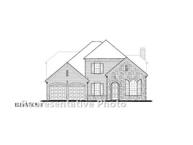 Real Estate for Sale, ListingId: 30221074, Roanoke,TX76262