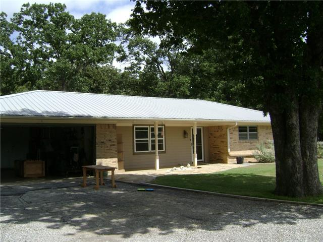Real Estate for Sale, ListingId: 30237702, Bonham,TX75418