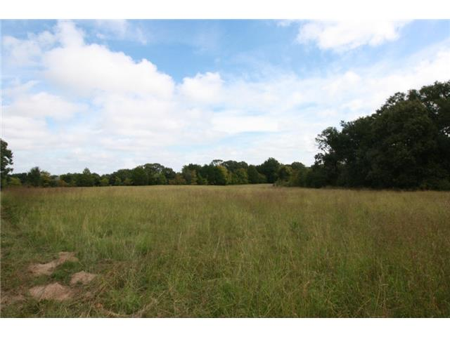 18.14 acres Canton, TX