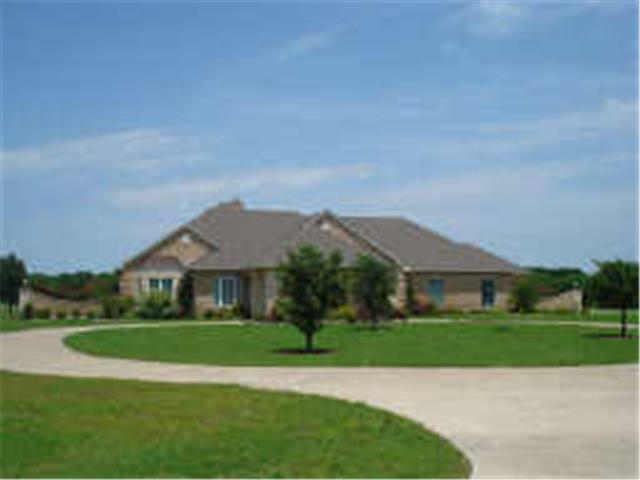Real Estate for Sale, ListingId: 30251715, van Alstyne,TX75495