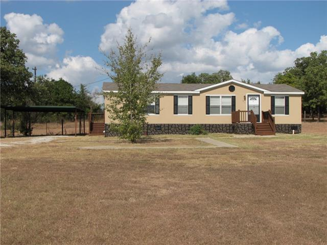 Real Estate for Sale, ListingId: 30252570, Springtown,TX76082