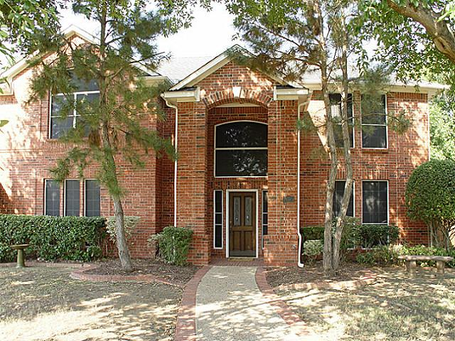 Rental Homes for Rent, ListingId:30276179, location: 7605 Constitution Drive Plano 75025