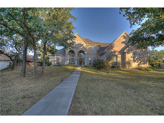 101 Cooper Ct, Bridgeport, TX 76426