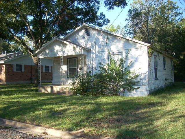 405 Cranford St, Sulphur Springs, TX 75482