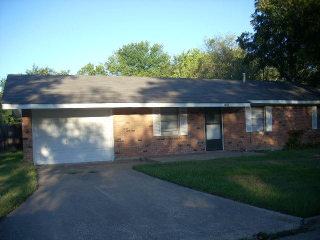 419 Cranford St, Sulphur Springs, TX 75482