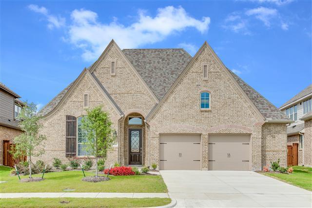 Real Estate for Sale, ListingId: 30311460, Forney,TX75126