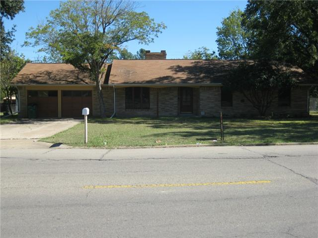5503 Stonewall St, Greenville, TX 75402