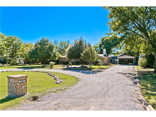 Real Estate for Sale, ListingId: 30311487, van Alstyne,TX75495