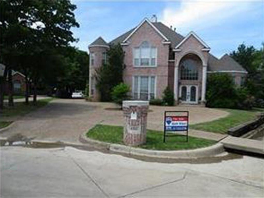Photo of 6315 Millwood Court  Arlington  TX