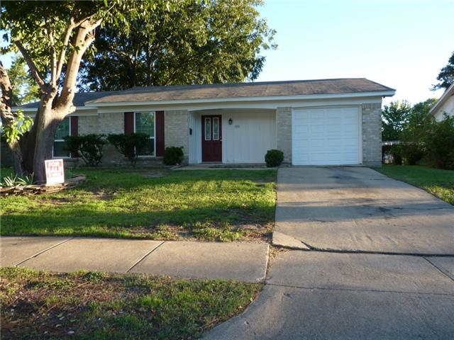 One of Garland 3 Bedroom Homes for Sale