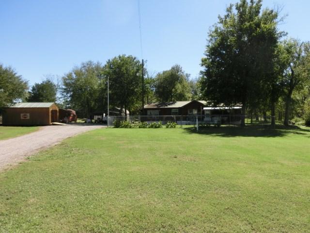 3126 Se County Road 2135, Corsicana, TX 75109