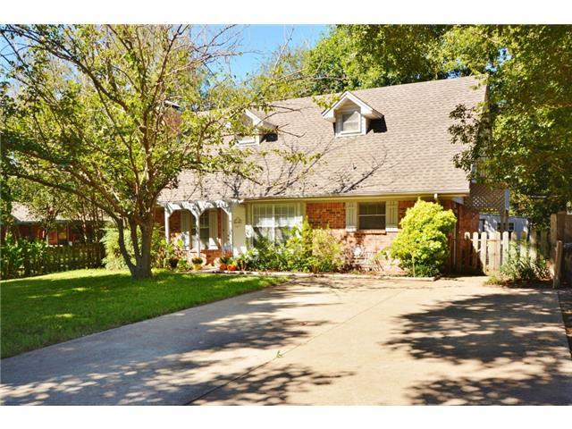 524 Lakewood Ave, Corsicana, TX 75110