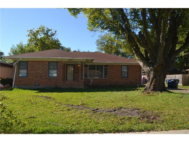 Real Estate for Sale, ListingId: 30363034, Dallas,TX75217