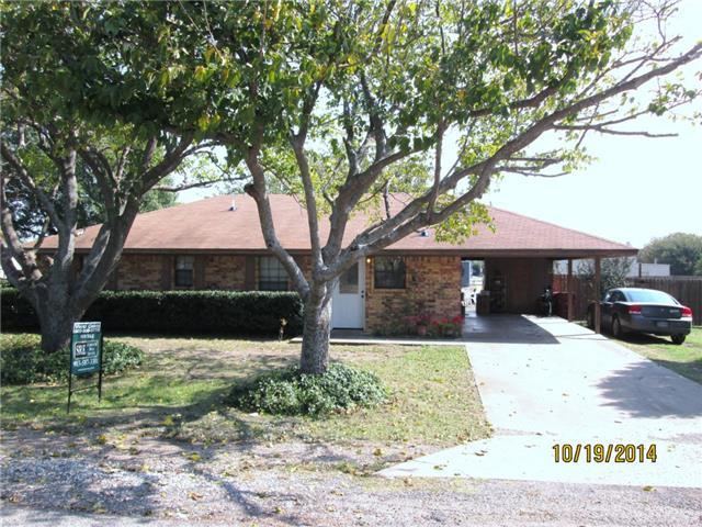 308 N Pecan St, Leonard, TX 75452