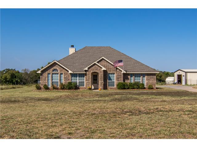 188 County Road 2195, Decatur, TX 76234