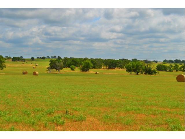 118.82 acres Savoy, TX