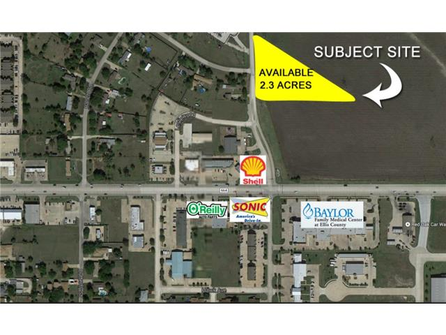 Real Estate for Sale, ListingId: 30407189, Red Oak,TX75154