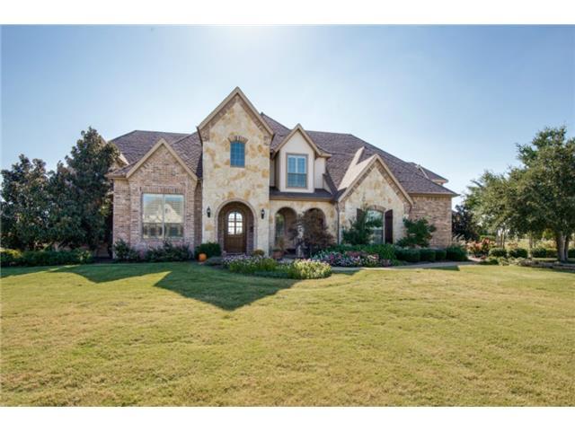Real Estate for Sale, ListingId: 30405415, Lucas,TX75002