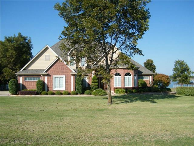 Real Estate for Sale, ListingId: 30425276, Corsicana, TX  75109