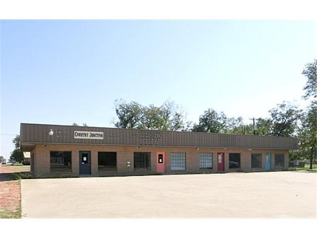 112 N Bonner Ave, Kerens, TX 75144