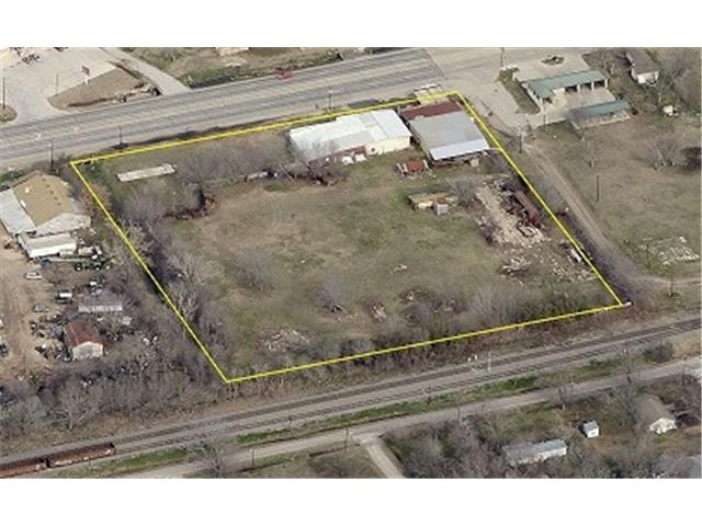 601 Nw 2nd St, Kerens, TX 75144