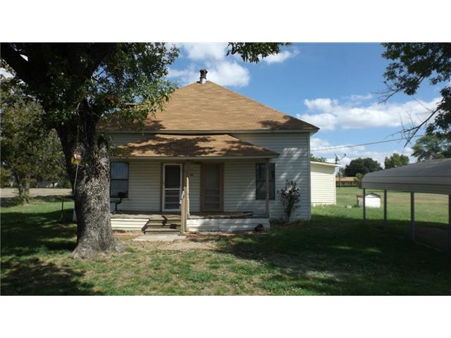 Ross St, Powell, TX 75153