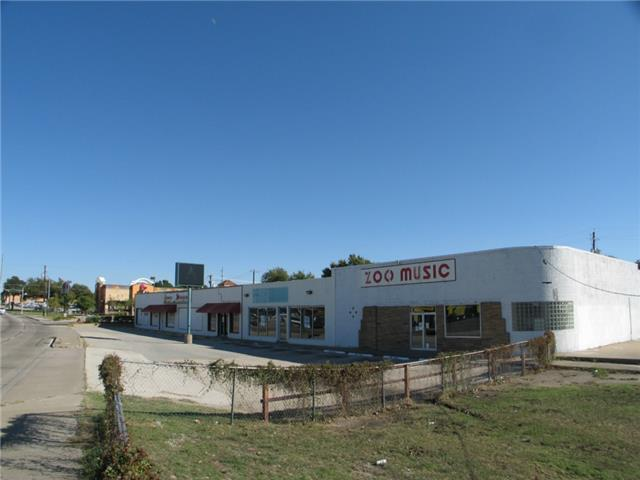 Commercial Property for Sale, ListingId:30614969, location: 512 S Garland Avenue Garland 75040