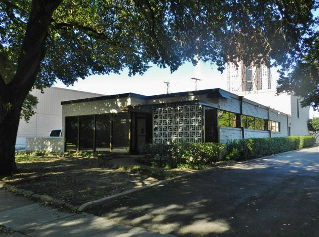 Commercial Property for Sale, ListingId:33969129, location: 4141 Office Parkway Dallas 75204