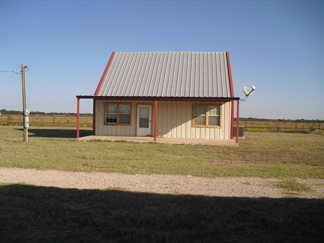 52.36 acres Brownwood, TX