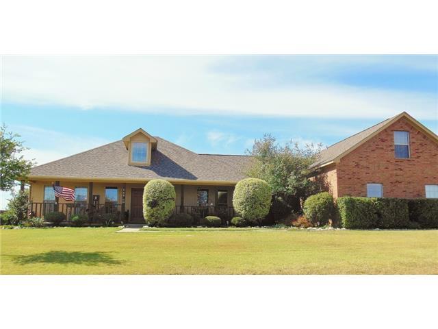 165 Highland Hills Blvd, Decatur, TX 76234