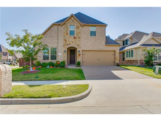 4401 Forest Cove Dr, Mckinney, TX 75071