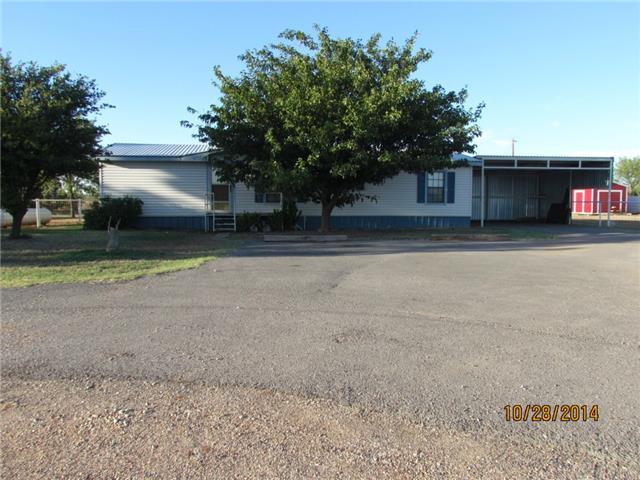 Real Estate for Sale, ListingId: 30473400, Hawley,TX79525