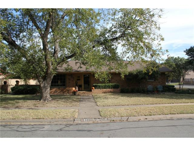 Real Estate for Sale, ListingId: 30473577, Burkburnett,TX76354