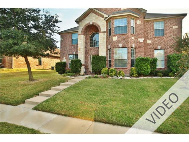 2091 Glencoe Dr, Rockwall, TX 75087