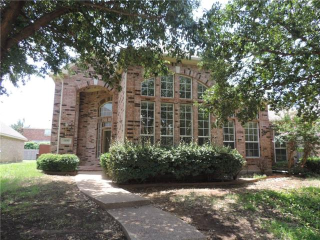 Rental Homes for Rent, ListingId:30509243, location: 4100 Eastleigh Drive Plano 75024