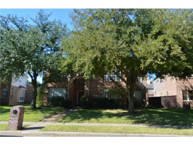 Rental Homes for Rent, ListingId:30506441, location: 6713 Patrick Lane Plano 75024